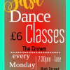 Bridgnorth Beginners Salsa Classes
