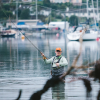 Meet Saltwater Fly Fishing Expert, Neville Broad, at Orvis Regent Street
