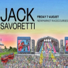Jack Savoretti live at Newmarket Racecourses on Friday 7th August 2020