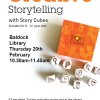 Creative Storytelling with Story Cubes