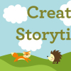 Creative Storytelling at The Square Camberley each second Saturday of the month!