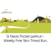 St Neots Pocket parkrun - Weekly Free 5km Timed Run
