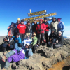 Challenge Information Evening - Kilimanjaro Trek
