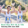 Beat Box Hill 5k and 10k