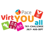 Pace VirtYOUall Try-Challenge