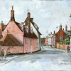 Woodbridge exhibition of local paintings