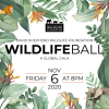 Wildlife Ball 2020 – A Global Gala