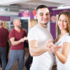 Learn To Ballroom Dance In A Day