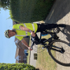 Chairman of Suffolk County Council's Winter Cycling Mission