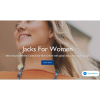 Jacks For Women ONLINE SHOP Is Now OPEN!