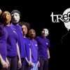 Behind the Mask | Celebrating 40 Years of Trestle Theatre Company