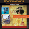 Tadworth Art Group Spring Exhibition