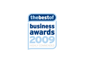 Best Health and Beauty Business 2009