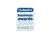 Exceptional Customer Service Award 2009