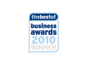 Best Health & Beauty Business 2010