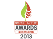 National Heat Pump Awards
