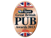 UK's Best Sports Bar - British Pub Awards 2013