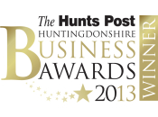 Hunts Business Awards 2013