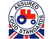 Red Tractor Assured Meat