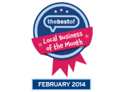Member of the Month - February 2014