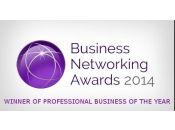 Professional Business of the Year 2014