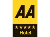 AA Five Star Rating