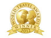 World Travel Awards Guernsey Leading Hotel 2010-12