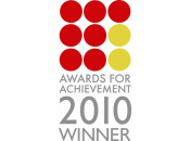 Guernsey Awards for Achievement Winner 2010