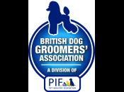 Member of the British Dog Groomers' Association