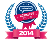 bestof franchise Achievers Club 2014