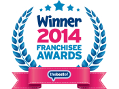 Franchisee of the year