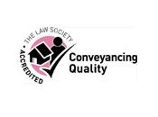 Accredited with Law Society- Conveyancing Quality