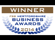 East Herts Business Of The Year 2014