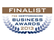 Best New Business 2013