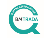 BM Trada Approved