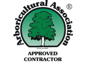 Arboricultural Association Approved