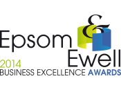 Best Business Personality Finalist
