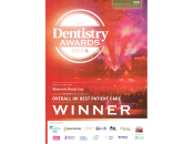 Denistry Awards 2014