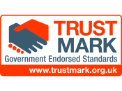 Trust Mark Approved
