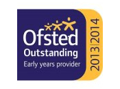 Ofsted Award - OUTSTANDING