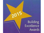 Best Small Commercial Building Award 2015