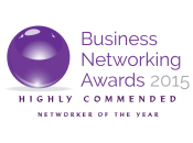 Business Networking Awards 2015