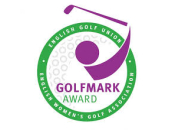 Golf Mark Award