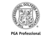 PGA Golf Professional