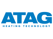 Recognised supplier of ATAG