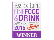Essex Life Fine food @ Drink 2015