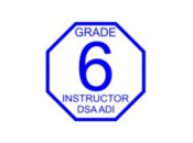 DVSA Approved Driving Instructor Grade 6
