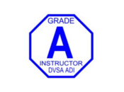 DVSA Approved Driving Instructor Grade A
