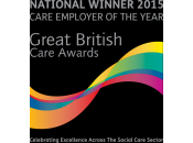 Care Employer of the Year 2015