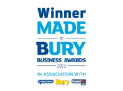 Winner - Manufacturing & Engineering